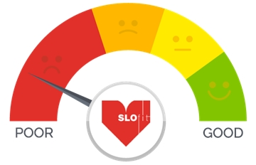 SLOfit BAROMETER: Creating a Tool for Public Health Engagement