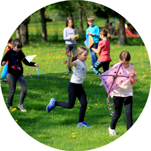 Fitness for Community Resilience