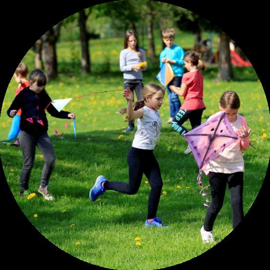 La fitness per la resilienza della comunità